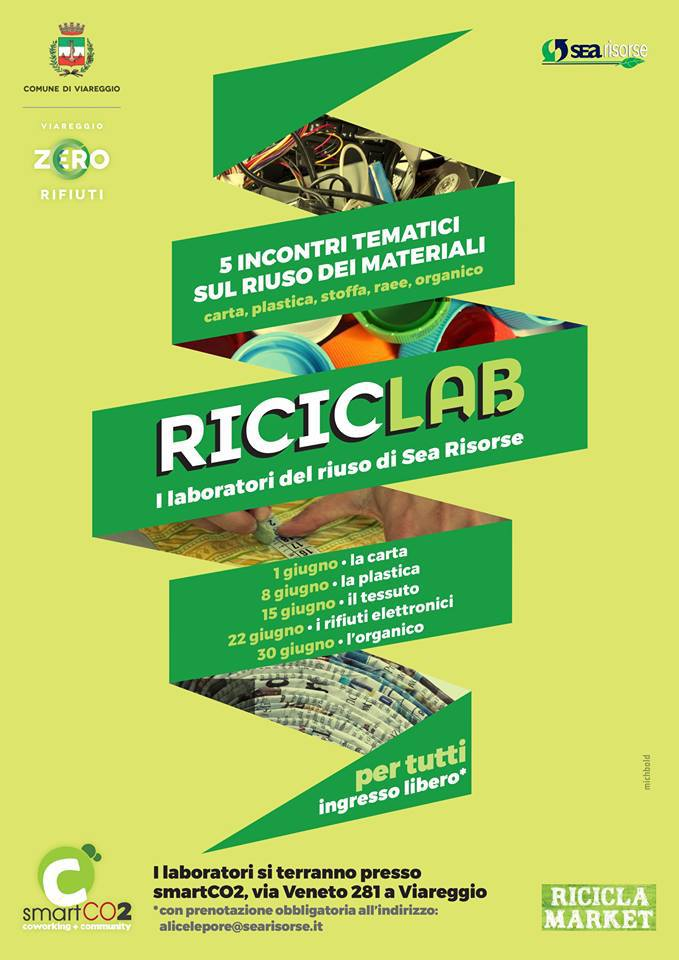 riciclab-locandina
